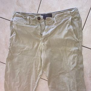 American Eagle Flex Kahki Pants